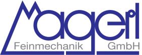 Spannmittel, Teilapparat, Magerl GmbH